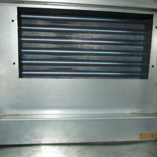 中央空调通风系统清洗