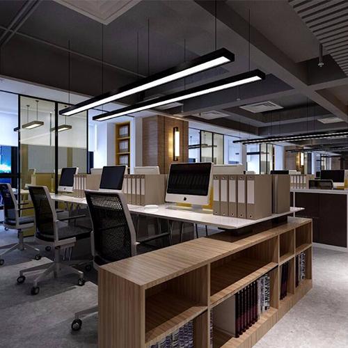 上海金山工厂装修公司效果图_瑞含建筑装饰售后靠谱