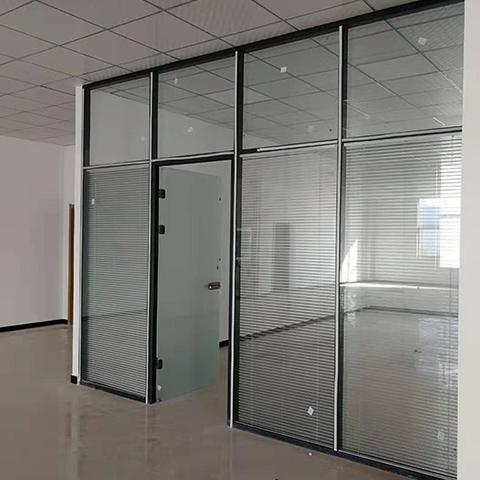 石家庄玻璃隔断