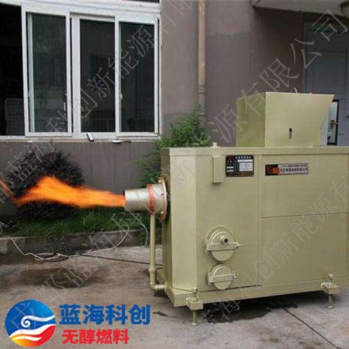 工业新能源燃料无醇燃料原材料厂家蓝海科创