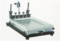 细木工板热压机