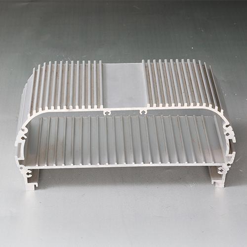 铝合金电机外壳定制-佛山电机外壳价格实惠选德又盈铝业