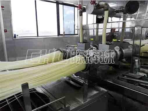 自动化米粉设备