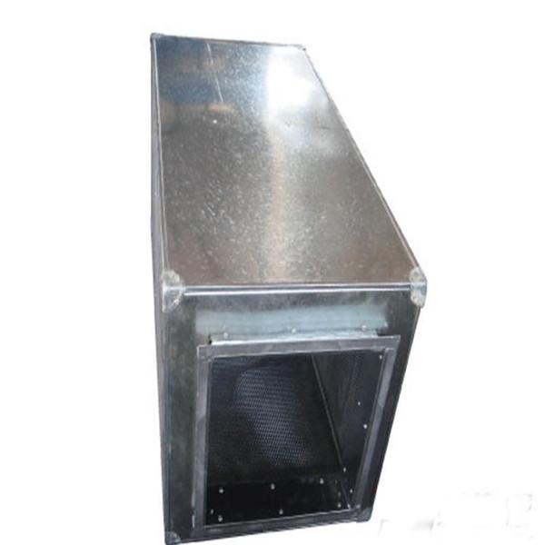 空调管式消声器