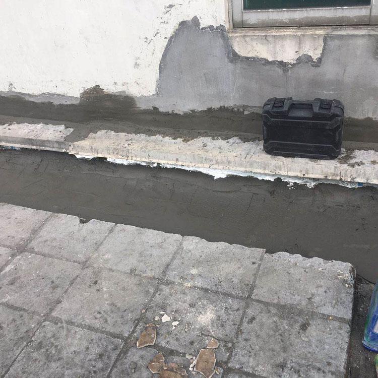 廣州內墻滲水補漏服務_鋒刃建筑