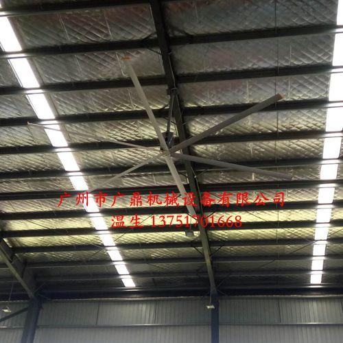 厂家直销,2.4米节能风扇-8.6米工业大型风扇