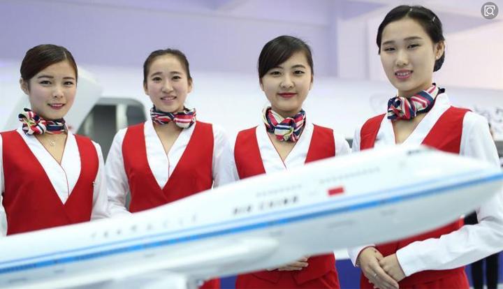 贵州空乘专陕西航天职工大学业好的学校