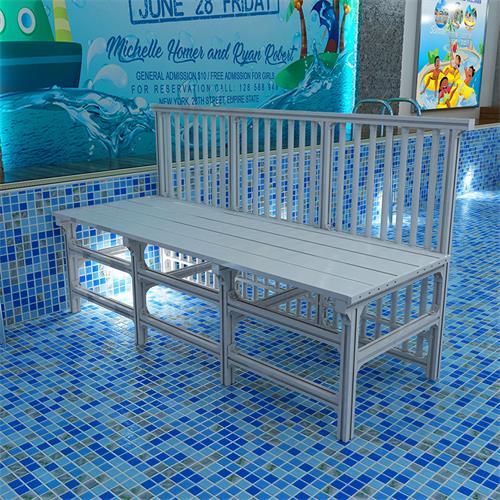 PVC泳凳