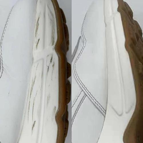 遼寧創業致富河馬球鞋護理技術一年有多少利潤_河馬洗鞋館