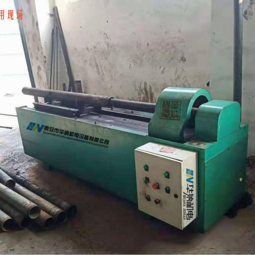 煤矿GZQXJ-100/110缸柱清洗机