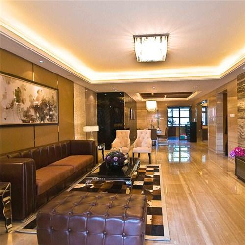 上海二手房装修设计