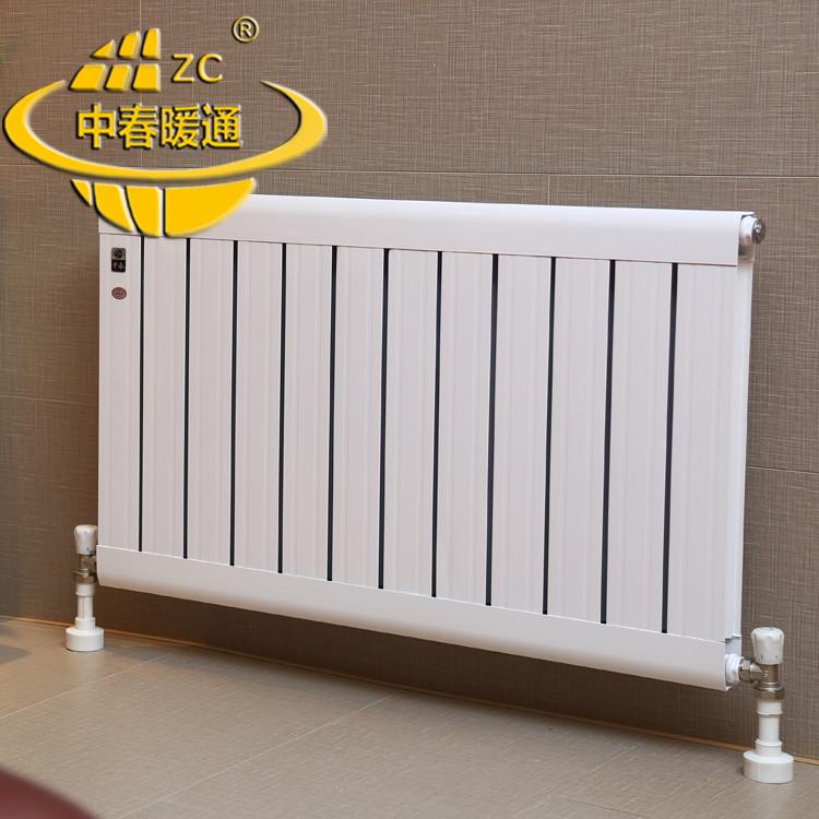 TLF60/50铜铝复合散热器