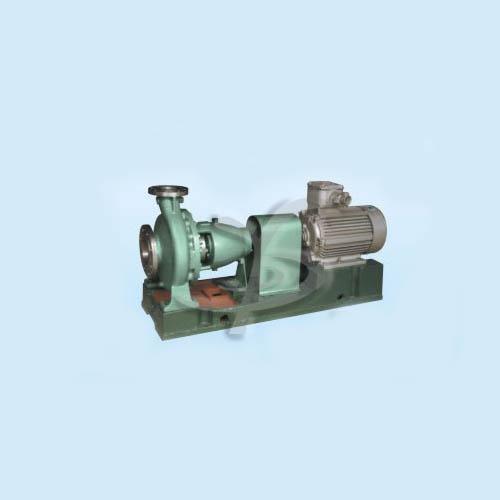 CZ型标准化工离心泵