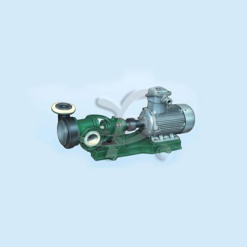 FSJB系列无泄漏化工泵