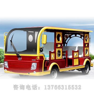 赣州市有影响力的电动旅游观光车十大品牌期待您的光临