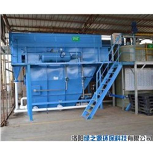 工厂污水处理设备排行榜