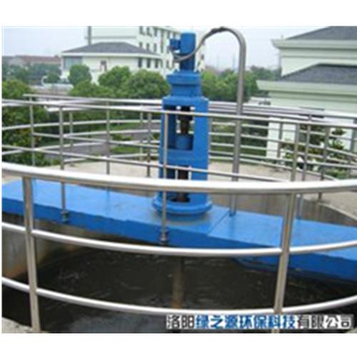 造纸污水处理设备绿之源环保专业安装