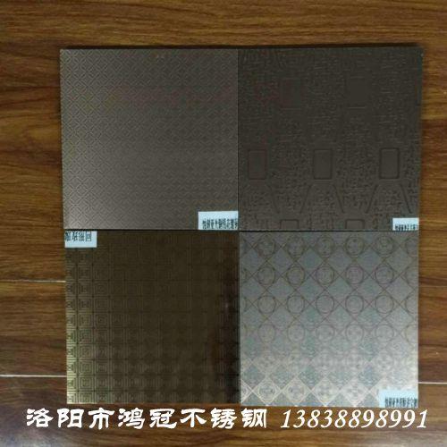 不锈钢板材50019