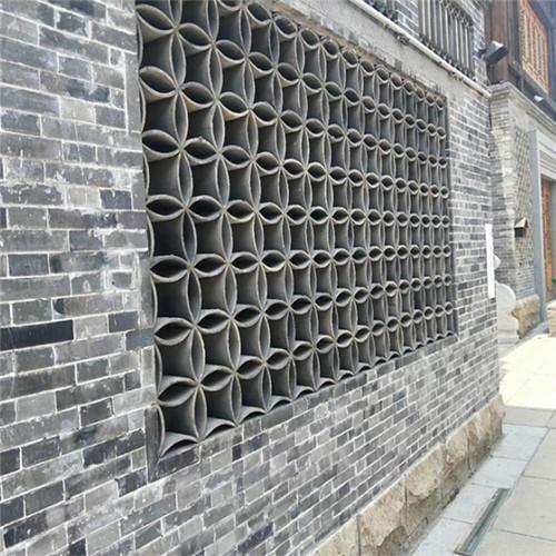 怎样把握好河南青砖的生产质量-洛阳御城仿古建材