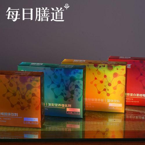 深圳科学营养餐集团_每日膳道