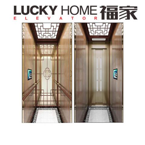 宁波二层三层别墅电梯欢迎关注哦