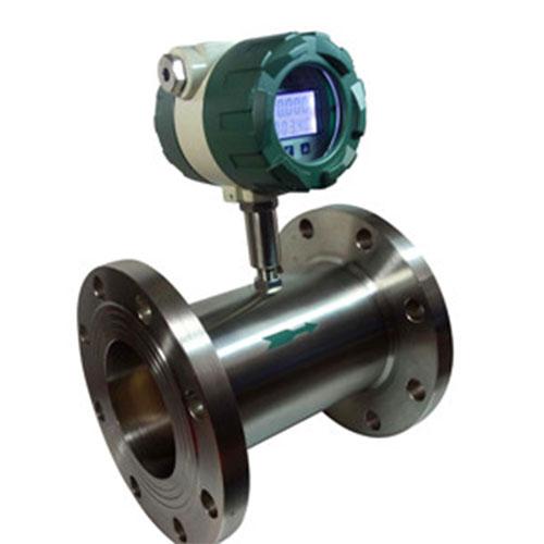 LWGY-20 液體渦輪流量計