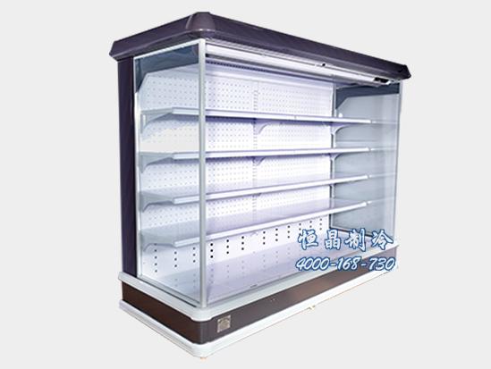 冷藏水果保鮮展示柜