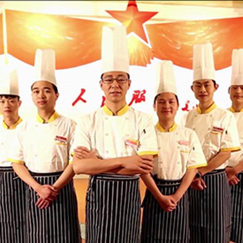 加盟湘菜馆店