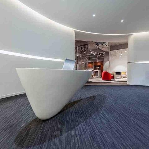 上海長寧區家庭裝修設計方式_吉美建筑裝飾