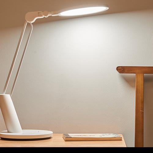 LED触摸控制台灯方案