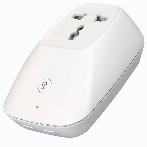 WZP16 智能插座