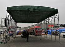 西安折叠雨棚知识你了解多少?大唐篷业告诉您