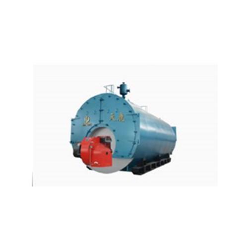 WNS系列锅壳式单炉胆热水锅炉