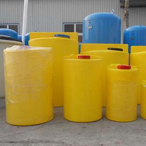 PE桶市場價格誠信經營_武漢市世紀榮升塑料容器有限