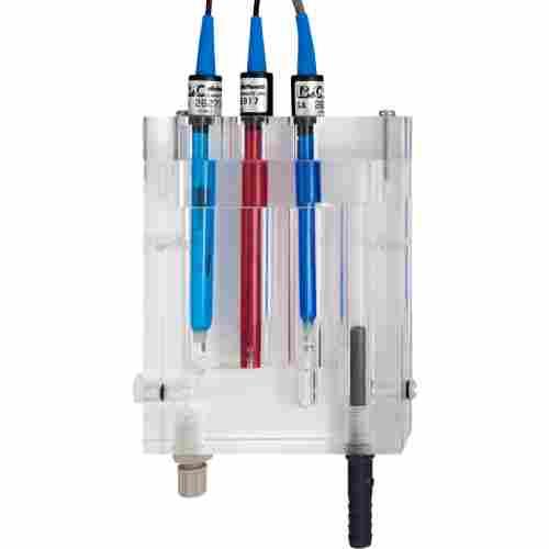 余氯+PH3電極流通槽7233