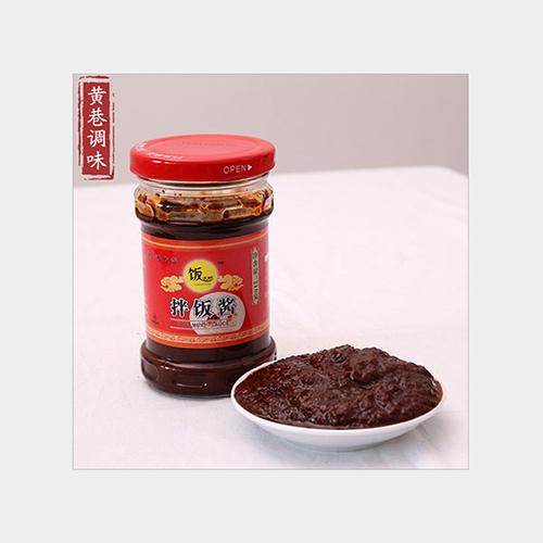 太原海鮮醬加盟_無錫市黃巷調味食品廠