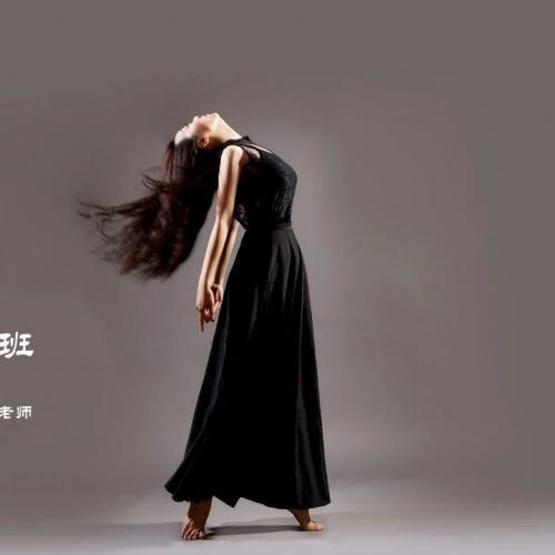 逍遥舞境古典舞基本功训练扎实舞蹈基础做到脚下有根