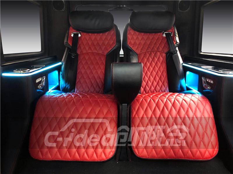 奔驰G550 (2)