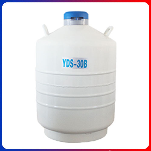 YDS-30B30升運輸型液氮罐