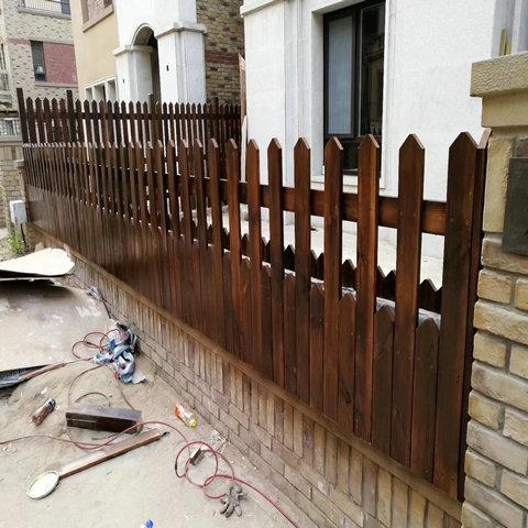 防腐木栏杆 防腐木护栏 木栈道 厂家批发质优价廉