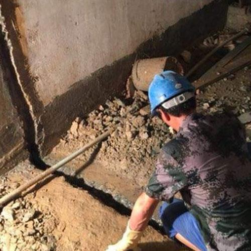 河南电缆沟堵漏工程