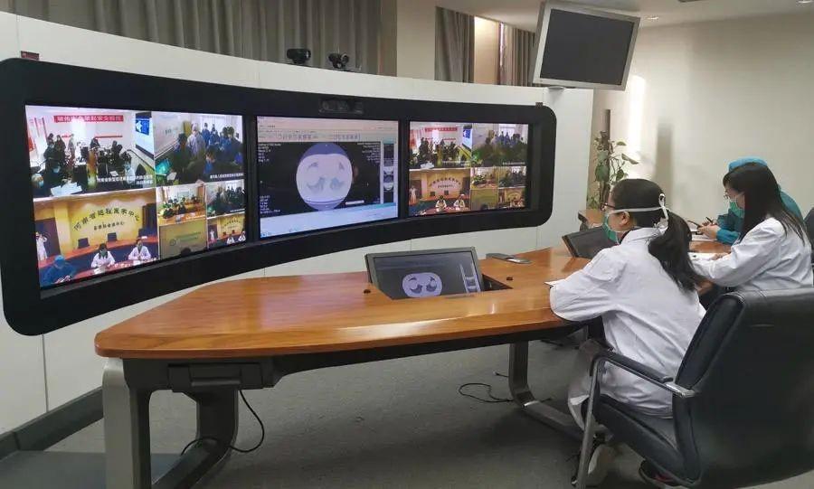 华北工控:嵌入式计算机在远程医疗系统中的应用