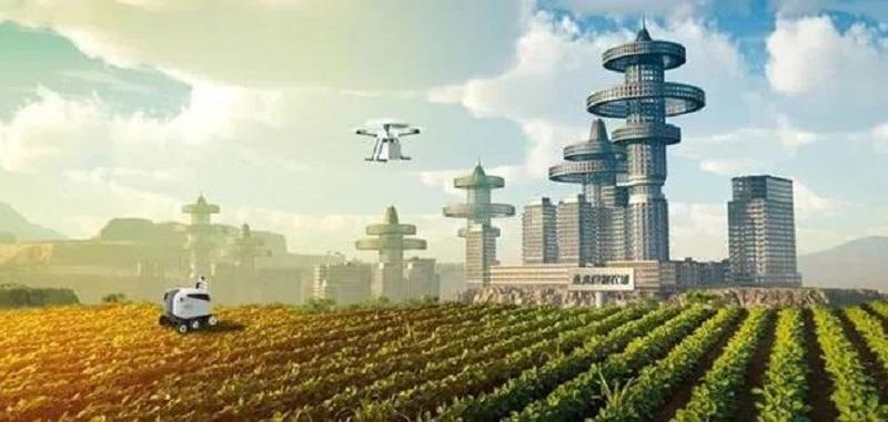 发展智慧农业,华北工控高效、安全、优质嵌入式计算机可