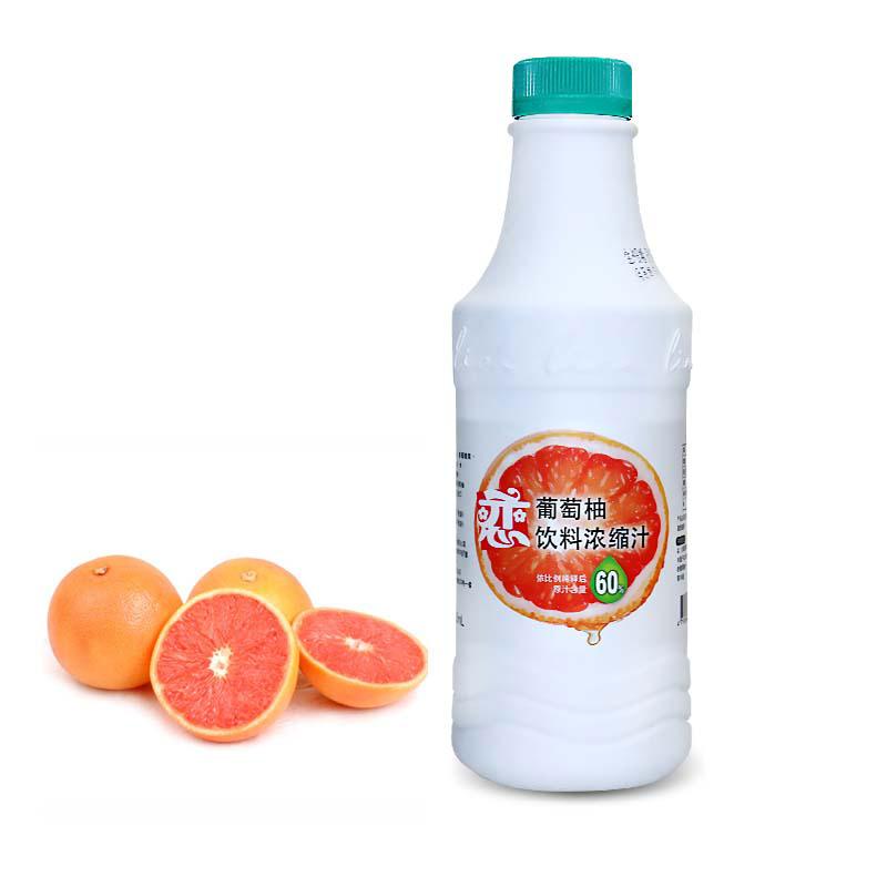 葡萄柚味饮料浓缩汁