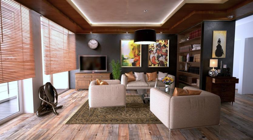 家具色彩搭配小技巧、小分享。再也不用担心——置优家购买指南