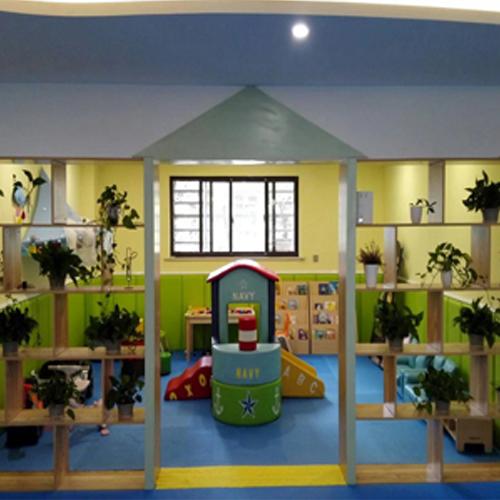 園中園/店中店·陪伴式幫助-未來園