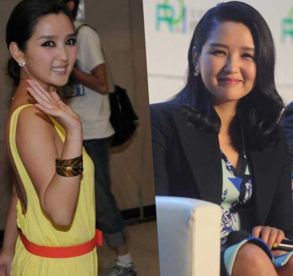 李湘29天暴瘦10斤的秘诀,居家瘦健康减肥新主张