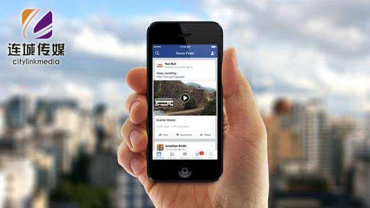 移动互联网营销精准投放做好信息流广告-连城传媒
