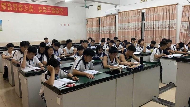 熙然日语培训推动高考日语普及