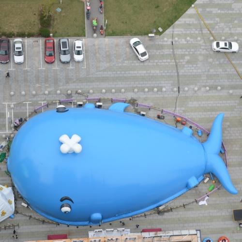 海洋球乐园